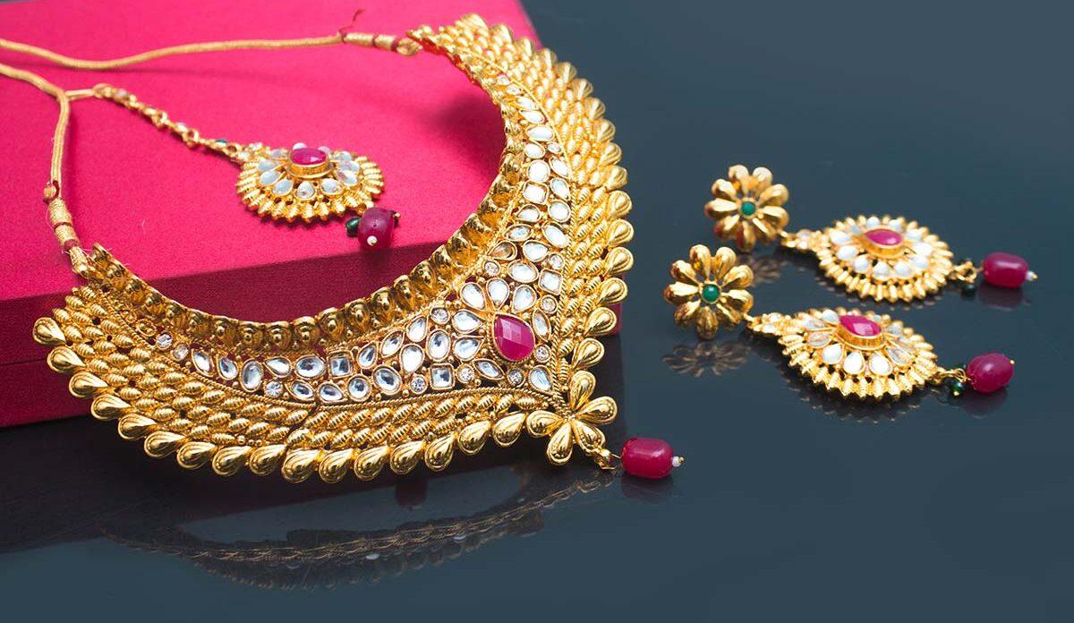 entretien de vos bijoux en or