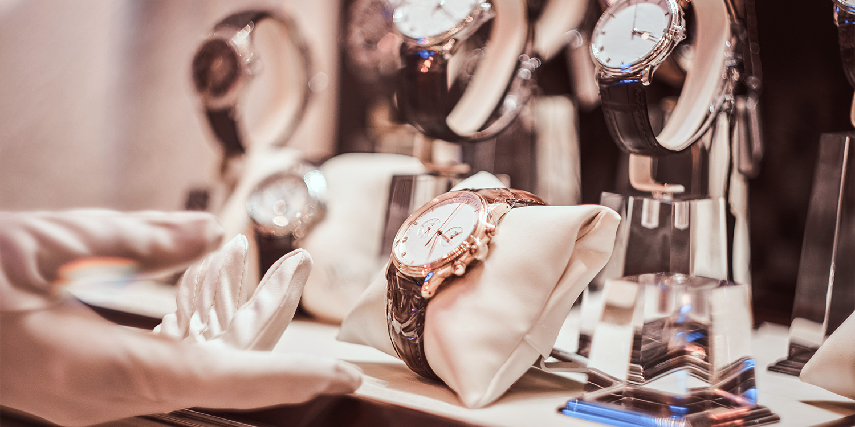 montre de luxe_femme