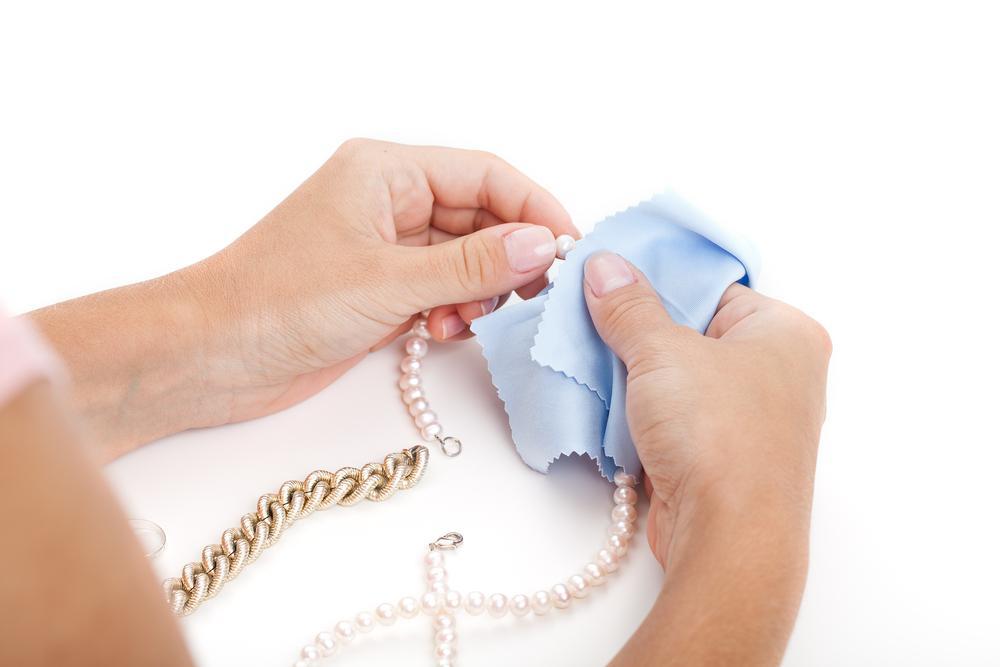 nettoyer vos bijoux en argent